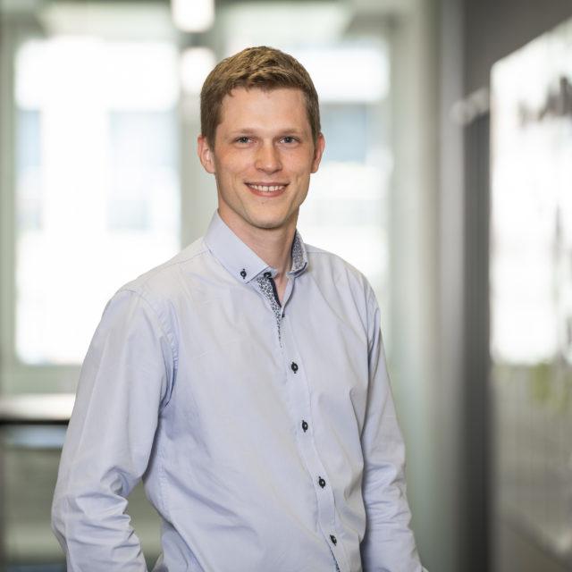 Christian Harke, Professional Software Engineer