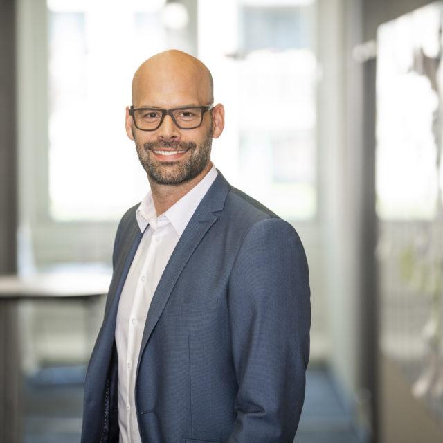 Lorenz Fehr, Co-Geschäftsführer